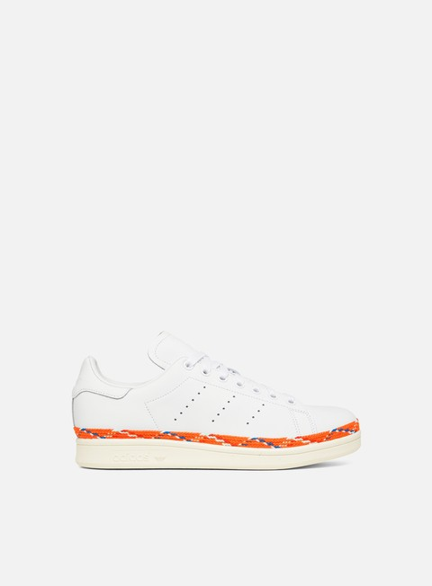 sneakers adidas originals wmns stan smith new bold ftwr white ftwr white off white