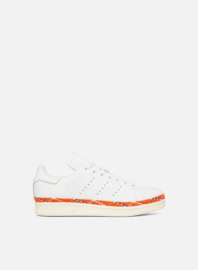 detailed look 6f540 5c469 Adidas Originals WMNS Stan Smith New Bold