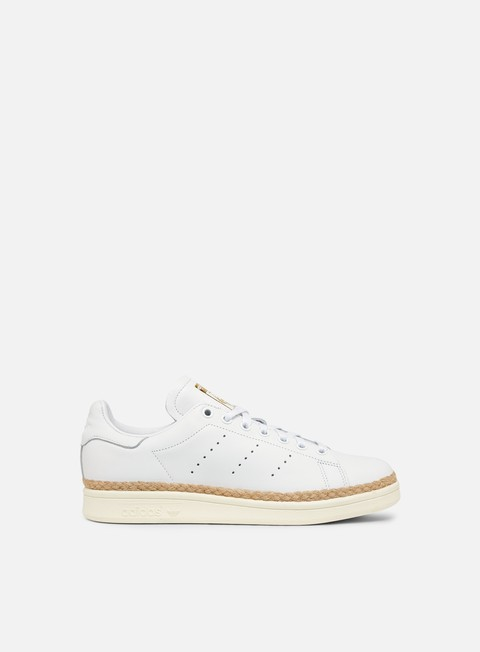 sneakers adidas originals wmns stan smith new bold ftwr white off white