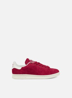 Adidas Originals - WMNS Stan Smith, Uni Pink/Uni Pink/Off White 1