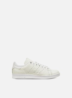 Adidas Originals - WMNS Stan Smith, White/White/Ice Mint 1