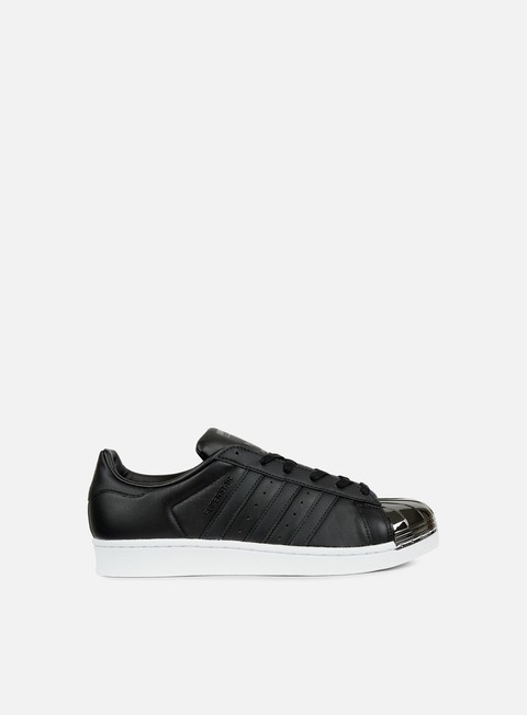 Adidas Originals WMNS Superstar 80s Metal Toe