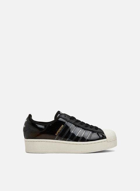 Sneakers Basse Adidas Originals WMNS Superstar Bold