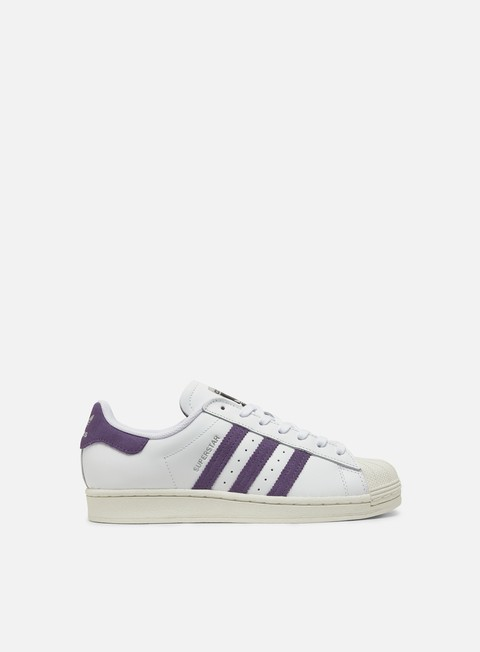 Sneakers Basse Adidas Originals WMNS Superstar