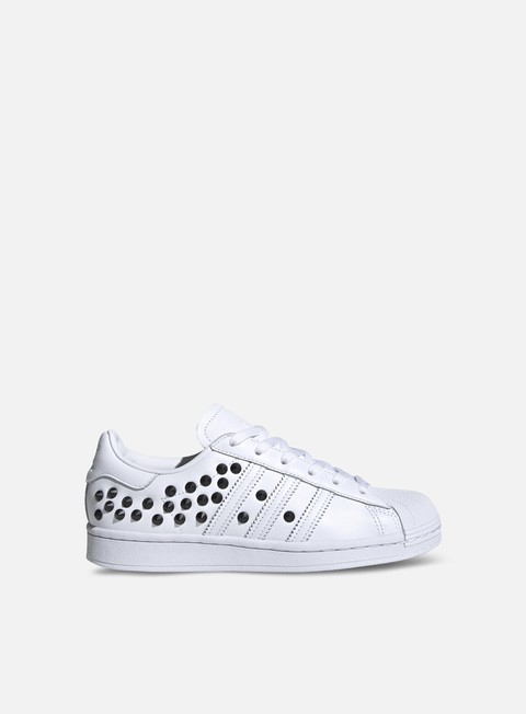 Outlet e Saldi Sneakers Basse Adidas Originals WMNS Superstar