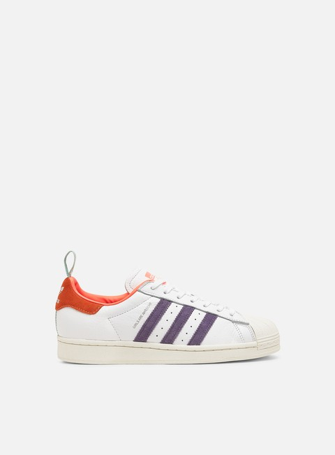Low Sneakers Adidas Originals WMNS Superstar