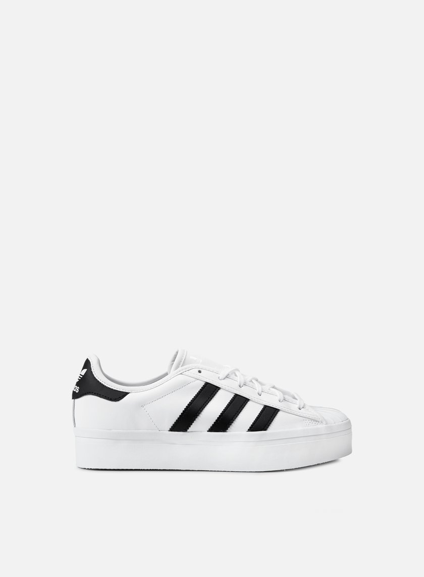 ... Adidas Originals - WMNS Superstar Rize, Running White/Core Black/Running White 1 ...