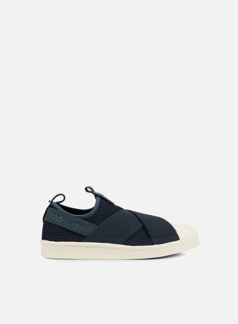 sneakers adidas originals wmns superstar slip on bold onix bold onix white
