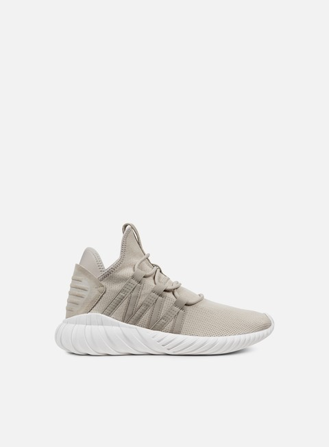 sneakers adidas originals wmns tubular dawn light brown light brown crystal white