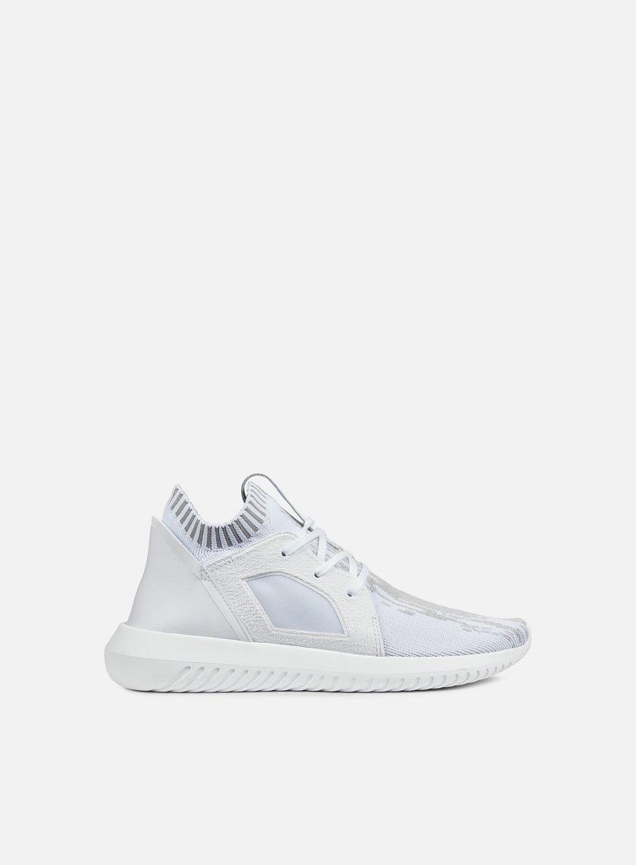 4233c21a6b29 ADIDAS ORIGINALS WMNS Tubular Defiant Primeknit € 39 Low Sneakers ...