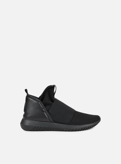 Adidas Originals - WMNS Tubular Defiant T, Core Black/Core Black/Core Black 1