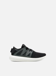 Adidas Originals - WMNS Tubular Viral, Core Black/Core Black/Off White 1