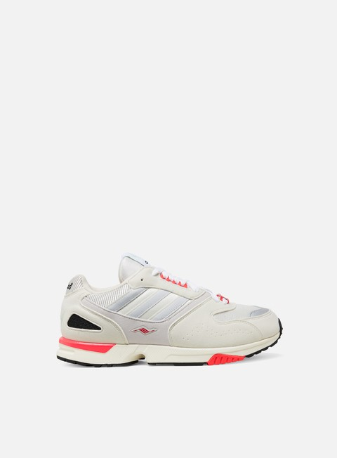 Sale Outlet Low Sneakers Adidas Originals WMNS ZX 4000