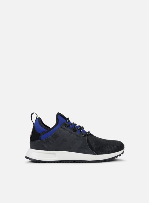 Sale Outlet Low Sneakers Adidas Originals X PLR Sneakerboot