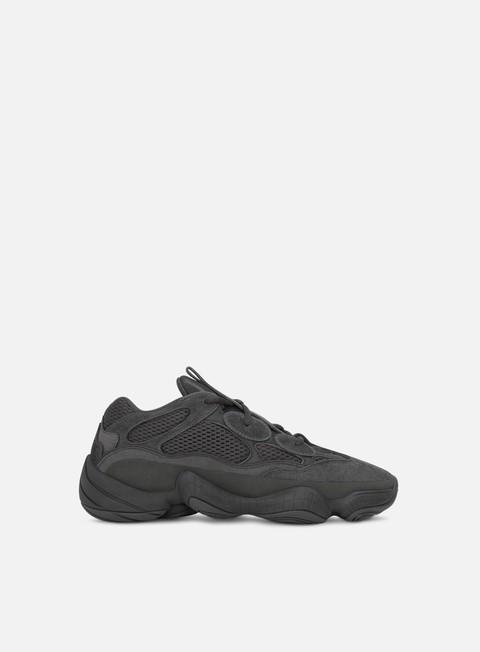 sneakers adidas originals yeezy 500 utility black utility black