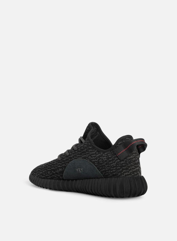adidas yeezy nere prezzo