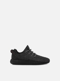 Adidas Originals - Yeezy Boost 350, Pirate Black/Blue Gray/Core Black 1