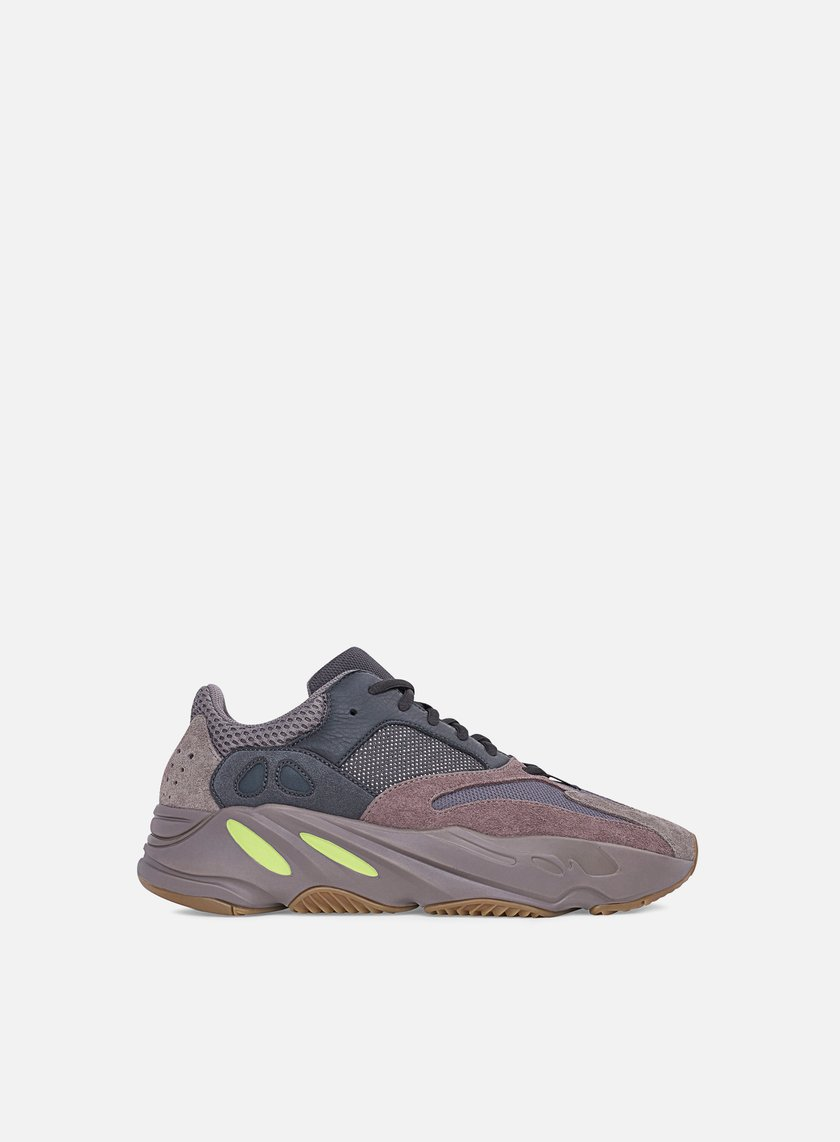 ebc4be3adcb4e ADIDAS ORIGINALS Yeezy Boost 700 € 299 Low Sneakers
