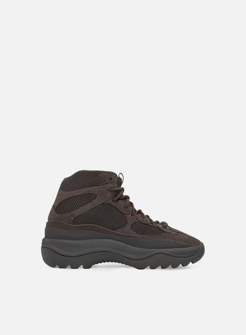 Winter Sneakers and Boots Adidas Originals Yeezy Desert Boot