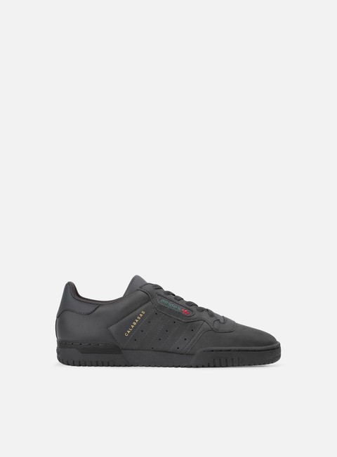 sneakers adidas originals yeezy powerphase core black