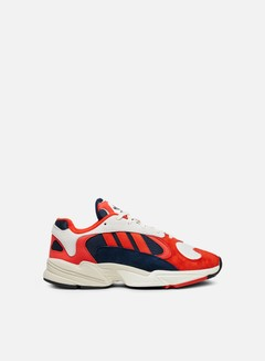 Adidas Originals - Yung-1, Chalk White/Core Black/Collegiate Navy