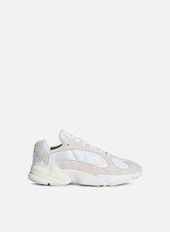 Adidas Originals - Yung-1, Cloud White/Cloud White/Ftwr White