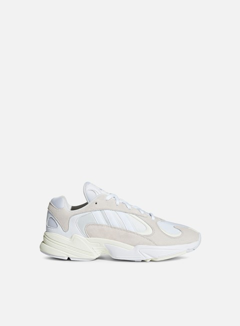 Low Sneakers Adidas Originals Yung-1