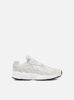 Adidas Originals - Yung-1, Grey One/Grey One/Ftwr White