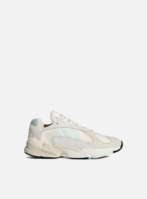 big sale ef9fe ad67c Sneakers Basse Adidas Originals Yung-1