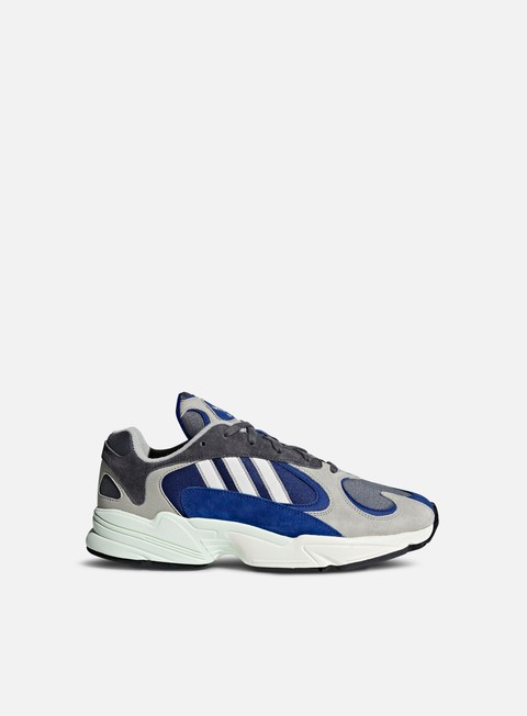 new style 5369a 34783 Outlet e Saldi Sneakers Basse Adidas Originals Yung-1