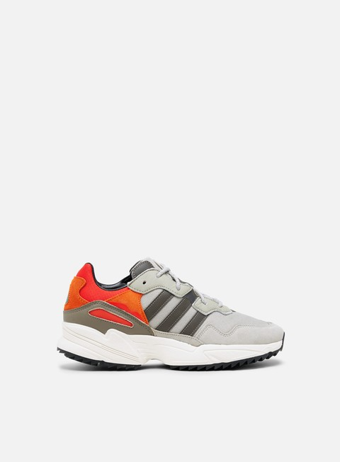 Sale Outlet Low Sneakers Adidas Originals Yung-96 Trail