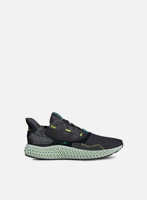 newest 22109 552a8 Sneakers Basse Adidas Originals ZX 4000 4D