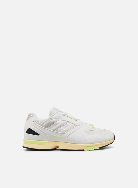 Sale Outlet Low Sneakers Adidas Originals ZX 4000