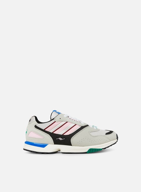 Outlet e Saldi Sneakers Basse Adidas Originals ZX 4000