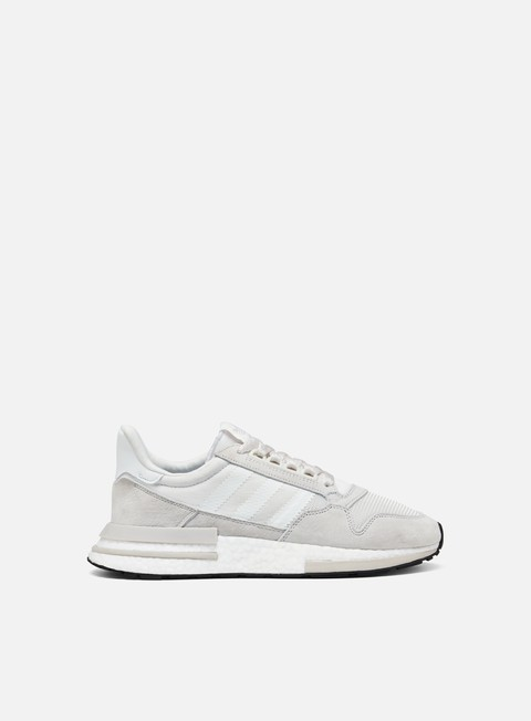 sneakers adidas originals zx 500 rm cloud white ftwr white cloud white