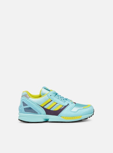 Outlet e Saldi Sneakers Basse Adidas Originals ZX 8000