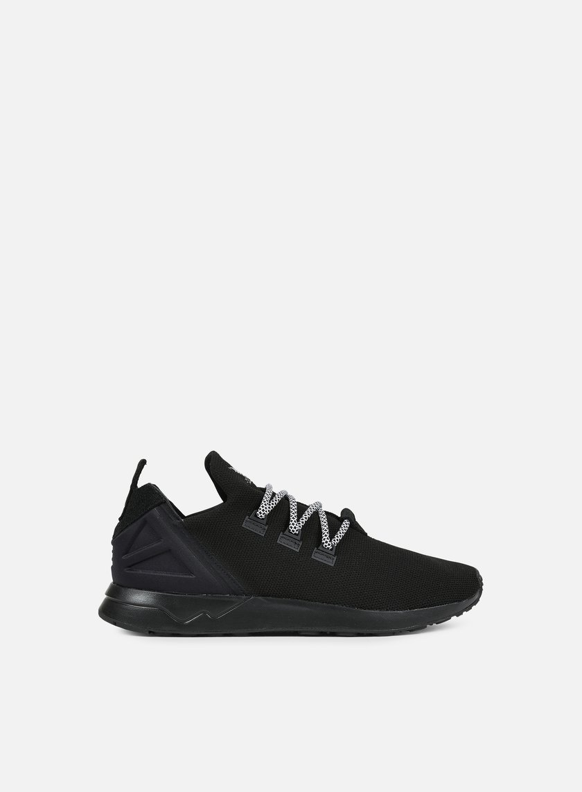 Adidas Originals - ZX Flux ADV X, Core Black/Core Black