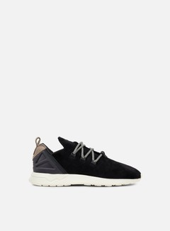 Adidas Originals - ZX Flux ADV X, Core Black/Core Black/White