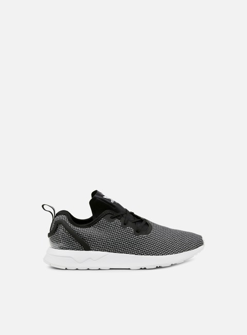 Outlet e Saldi Sneakers Basse Adidas Originals ZX Flux Racer ADV Asymmetrical