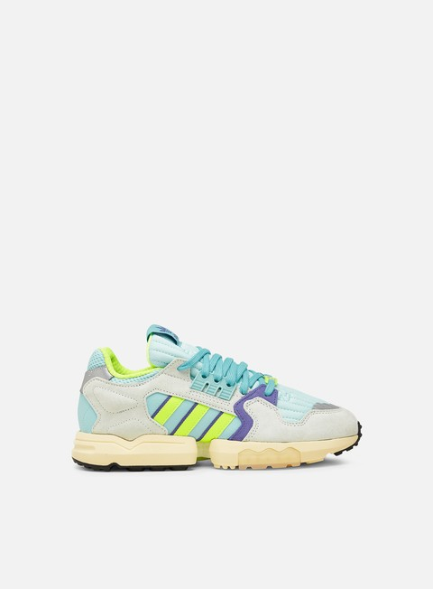 Outlet e Saldi Sneakers Basse Adidas Originals ZX Torsion
