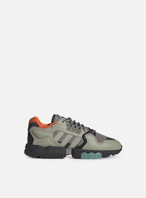 Sale Outlet Low Sneakers Adidas Originals ZX Torsion