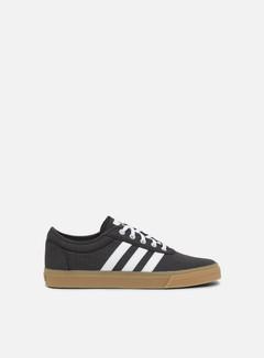Adidas Skateboarding - Adi-Ease, Core Black/Ftwr White/Gum3