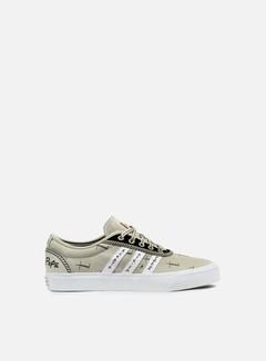 Adidas Skateboarding - Adi-Ease, Misst Stone/Running White/Running White 1