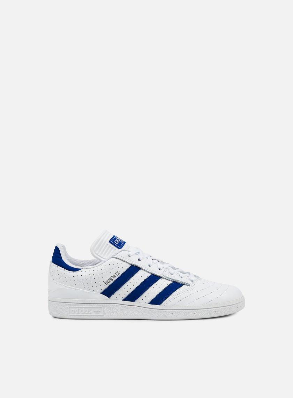 ADIDAS SKATEBOARDING Busenitz Pro € 45 Low Sneakers  4e8fdd5e1