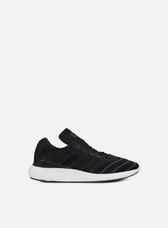 Adidas Skateboarding - Busenitz Pure Boost, Core Black/White