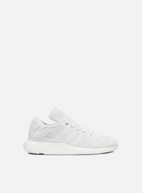 sneakers adidas skateboarding busenitz pure boost pk white white white