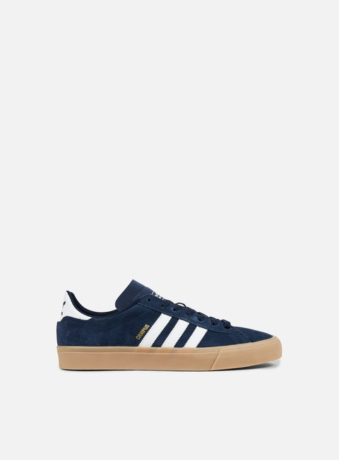 Low Sneakers Adidas Skateboarding Campus Vulc II ADV