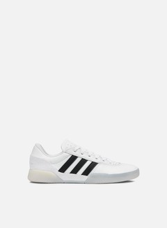 new product 27dc4 3ec95 Sneakers Basse Adidas Skateboarding City Cup