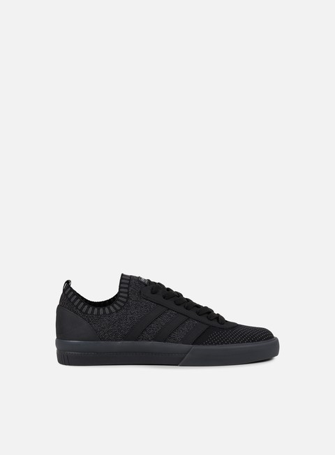 sneakers adidas skateboarding lucas premiere adv core black dark grey heather solid grey