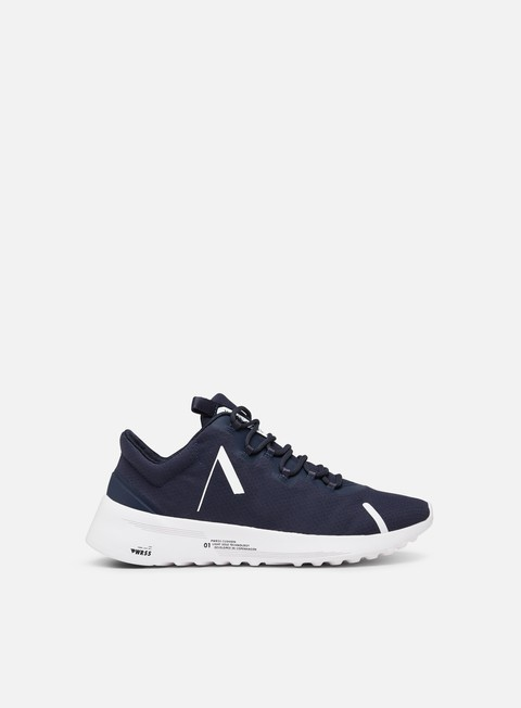 Low Sneakers ARKK Axionn Mesh PWR55